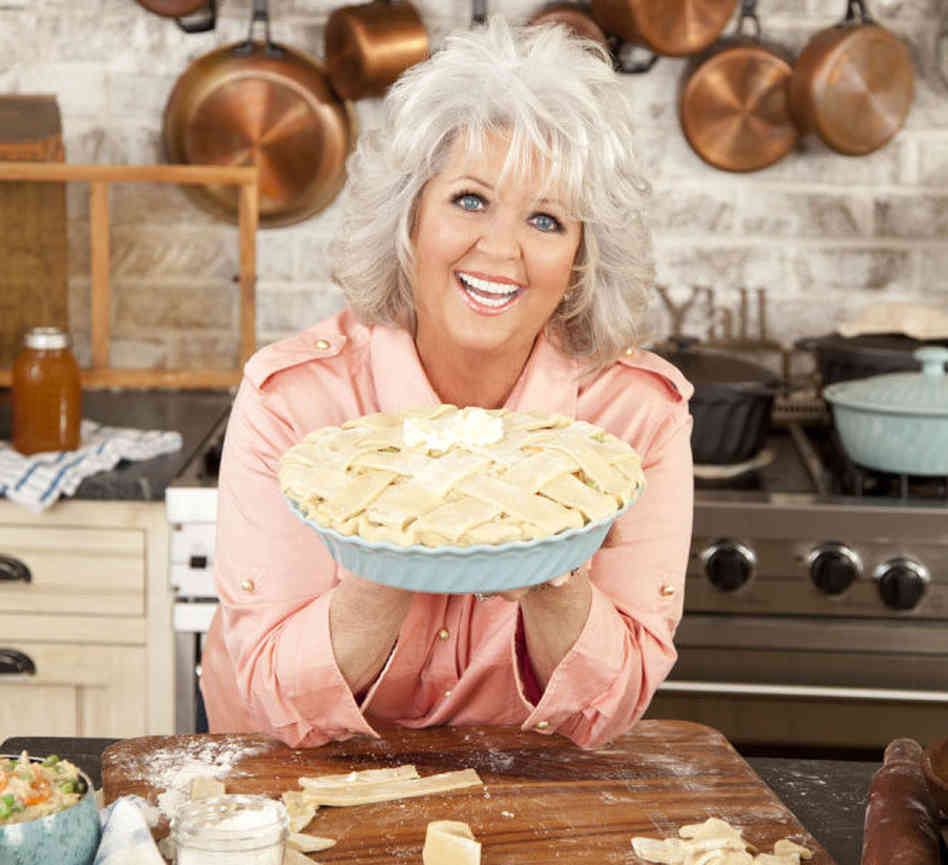 Want to Know Why SOPA Will Succeed? Ask Paula Deen