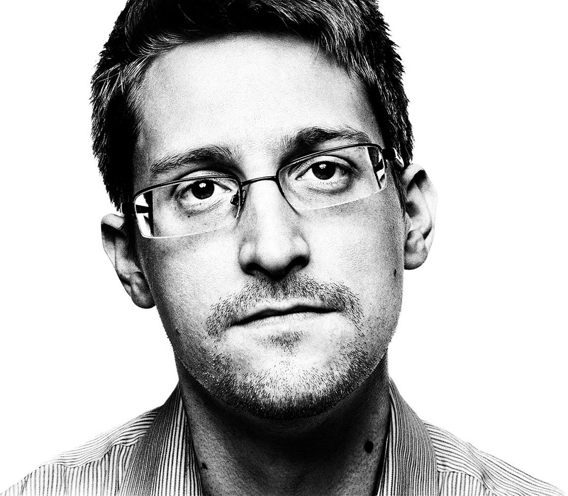 Breaking News: Edward Snowden Is a PR Manager for Google & Facebook