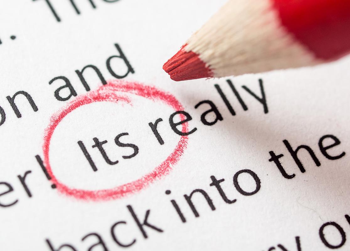 A Pro-Grammar Nerd: Beautiful Code Makes Beautiful Language