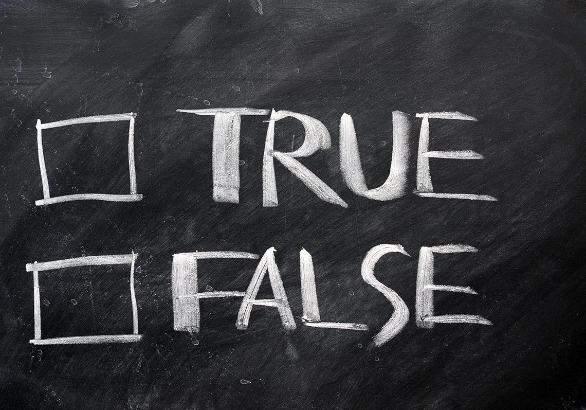 5 Entrepreneurship Myths I Heard From A High Schooler